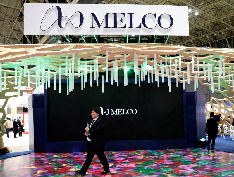 Melco To Reassess Non-Core Investments Due To Coronavirus