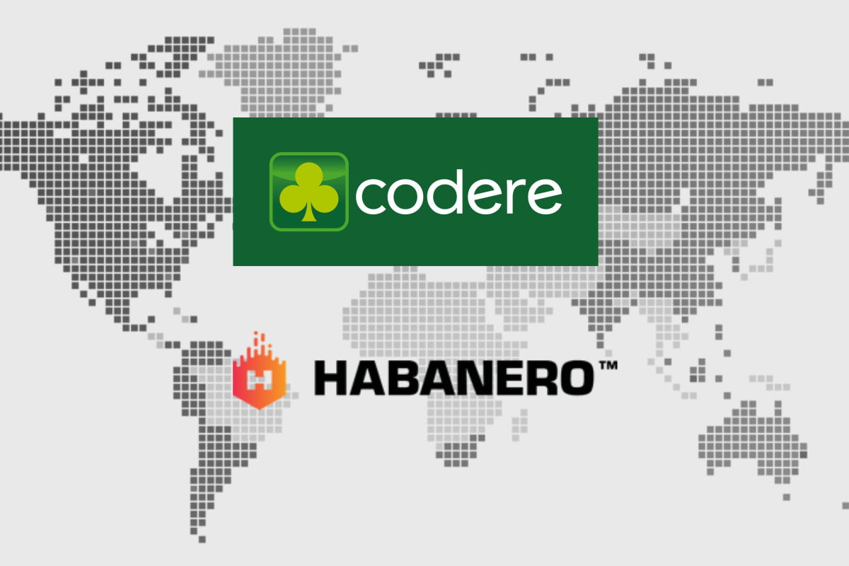 Habanero Continues To Add Scope Through Codere