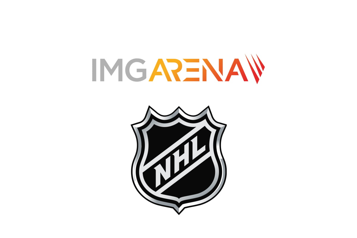 IMG Arena Secures Rights To Live Stream NHL Games
