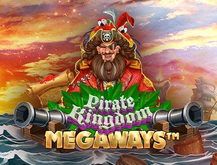 Pirate Kingdom MegaWays Slot By Microgaming Added To Bitcoincasino.io