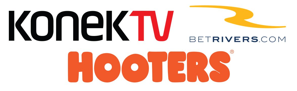 Hooters Partners With KonekTV For Enhanced Betting Experience