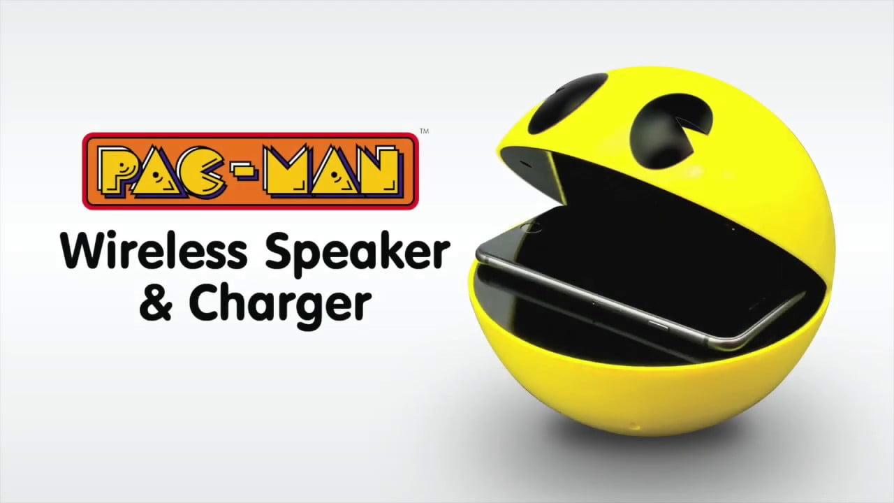 BANDAI NAMCO Celebrate 40 Years Of Pac-Man