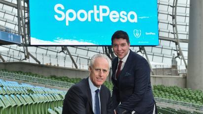 Football Association Of Ireland (FAI) Cut Links To SportPesa