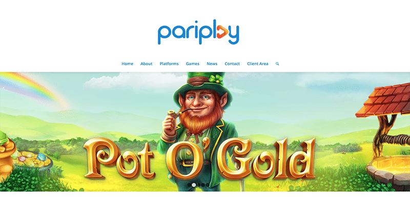 Stakelogic Enters PariPlay Distribution Partnership