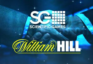 William Hill And SG Further Cement Long-Standing Partnership