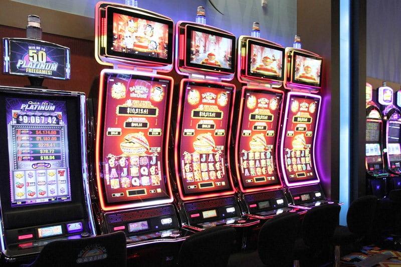 Utah Man Busted For Running Illegal Gambling Op