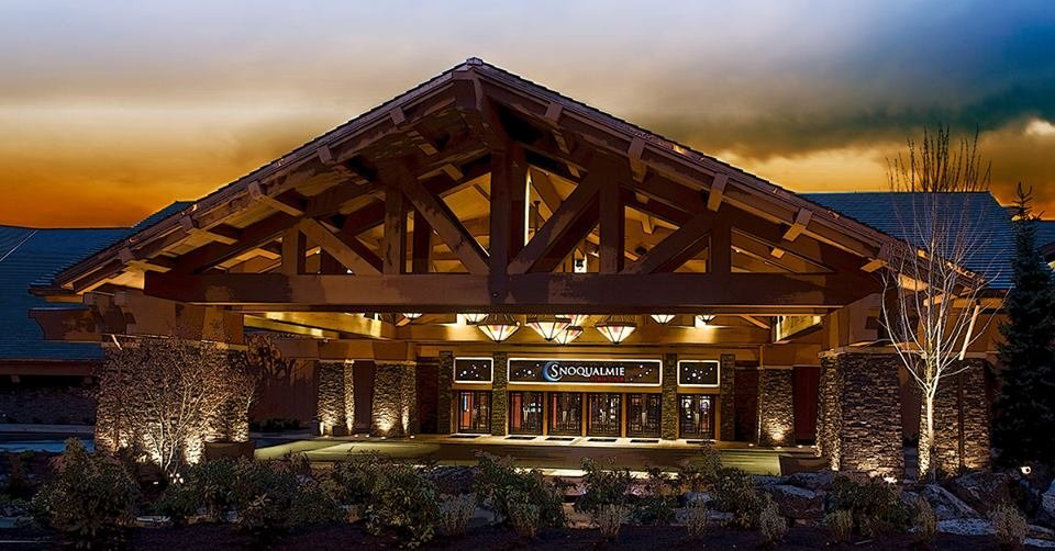 GAN To Supply Snoqualmie Indian Tribe with Simulated Gaming Software,