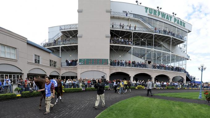 Churchill Downs Announces $5.6m Investment In Turfway Park