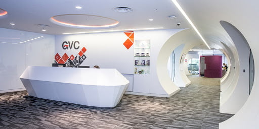 GVC Shareholders Agree To Relocate Corporate Control To London HQ