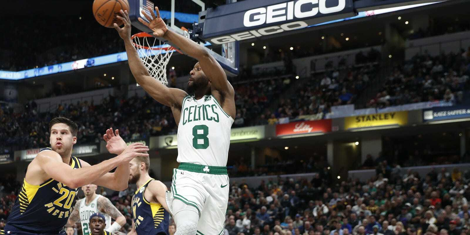 DraftKings Sign Multi-year NBAPartnershipswith Celtics, 76ers and Pacers