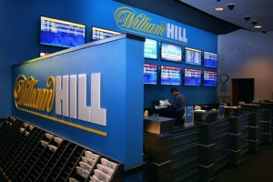 William Hill In Talks With CBS Sports