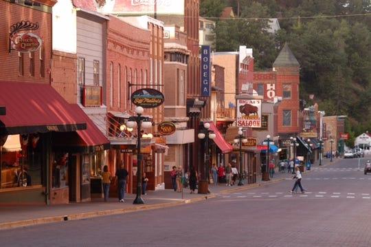South Dakota Voters To Decide On Gambling In November