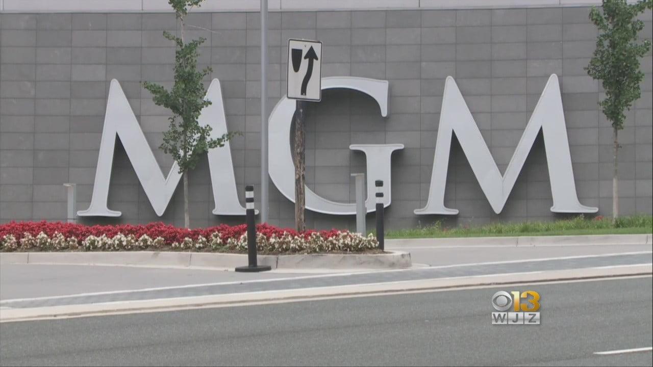 Suspect Of Blackjack Winnings Armed Robbery Arrested