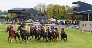 ITV Announces Signed Deal With Thurles Irish Horse Racing Event