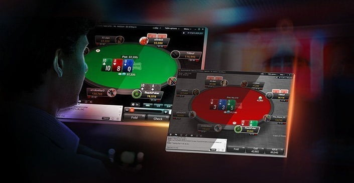 WPT Announce First Online Poker Series In Conjunction With PartyPoker