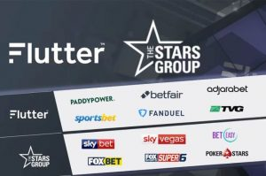 Flutter And Stars Group Receive Reports On Merger