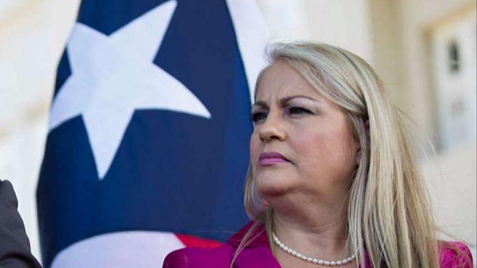 Puerto Rico Governor Demands Gambling Law Overhaul