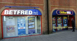 Betfred Strengthens US Foothold With 3.03% Shares In William Hill