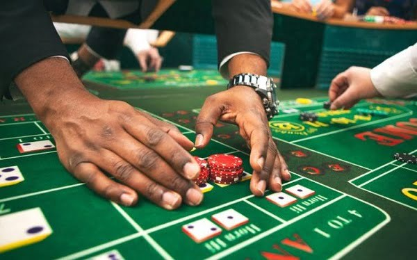 Africa Gambling Operators Fall Prey To COVID-19 - Inkedin