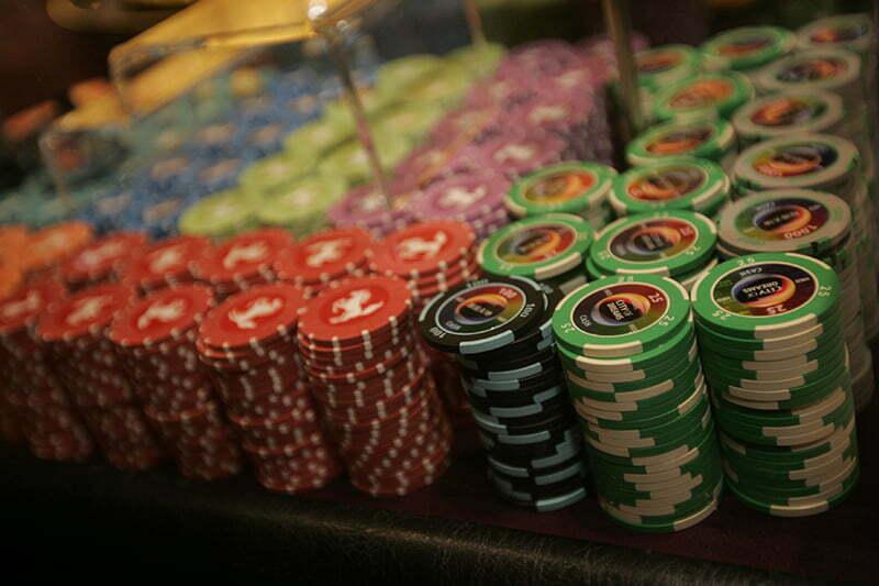 Macau Gov Report Fake Chip Haul And Loan Shark Reports Up