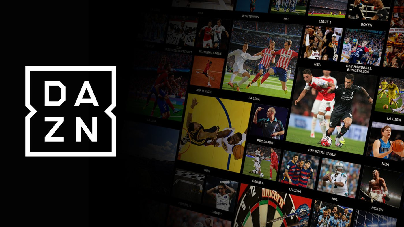 Sports Streaming Platform DAZN Plans May UK Launch
