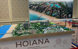 Suncity Subsidiary To Lend US$17mln To Hoiana Casino