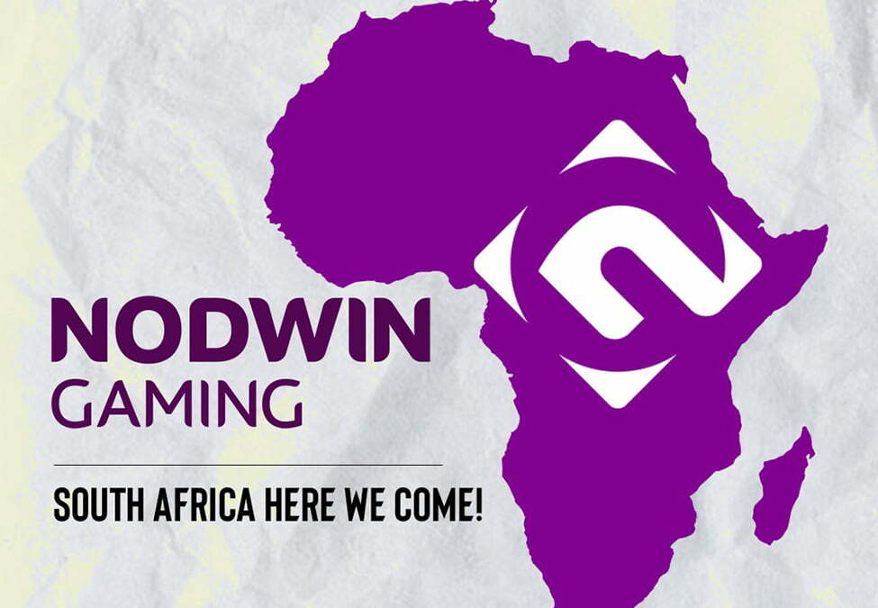 NODWIN Gaming Opens Up New South African Office