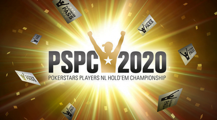 PokerStars Postpones Three 'Road To PSPC' Events Due To Coronavirus
