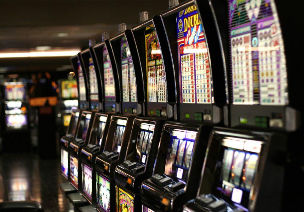 Utah House And Senate Approve 'Fringe Gambling' Bill