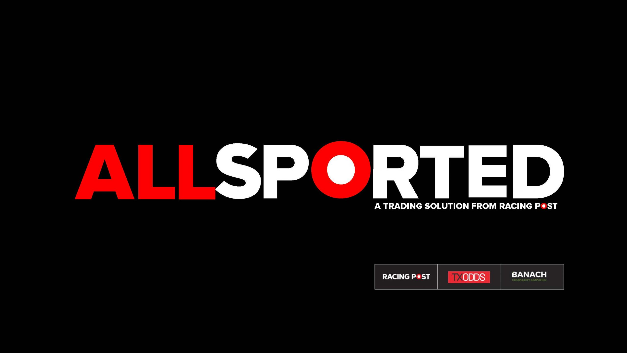 AllSported Introduces Solution To Racing Shortfall