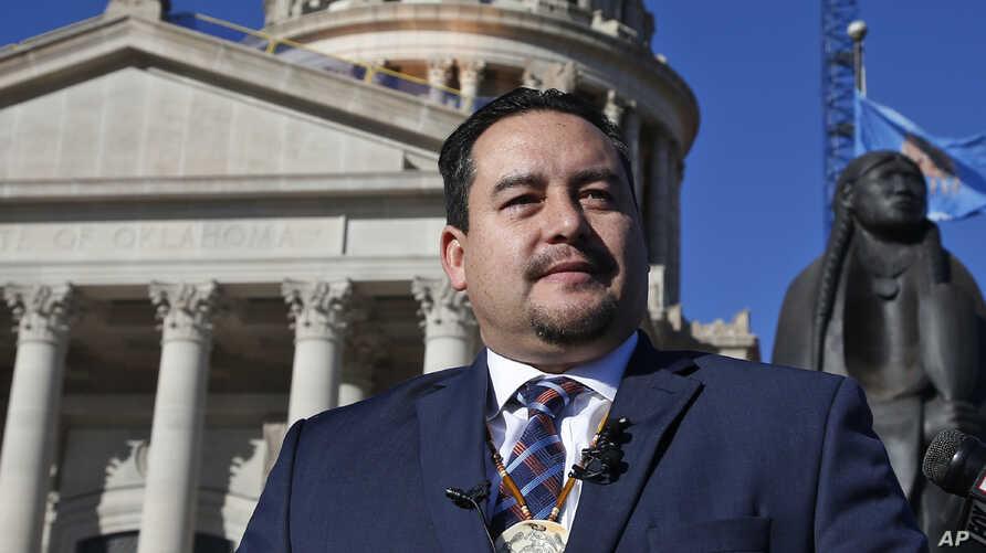 Oklahoma IGA President Responds To Stitt's Proposal
