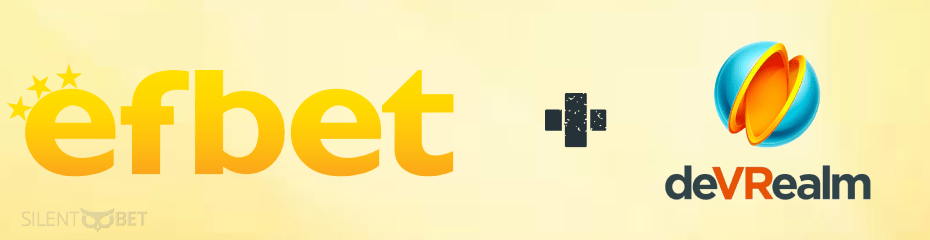 Efbet Becomes Majority Shareholder In deVREalm