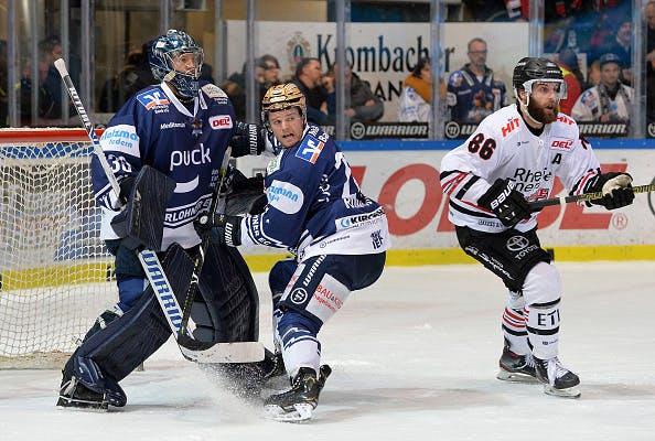 Mybet Secures Deutsche Eishockey Play-Off Sponsorship