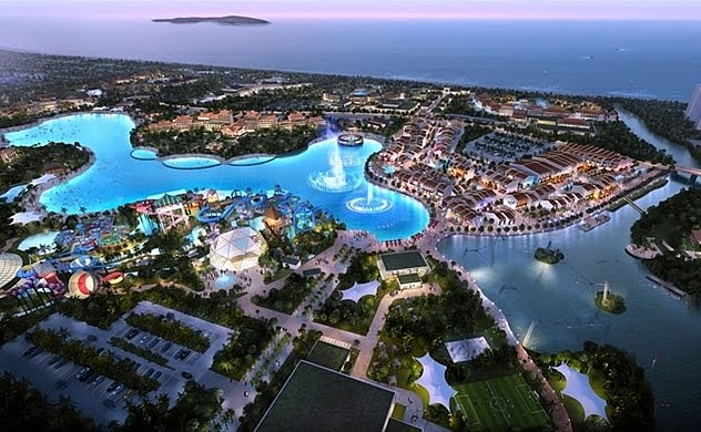 Hoiana Casino Resort To Open 2021 With Preview Summer 2020