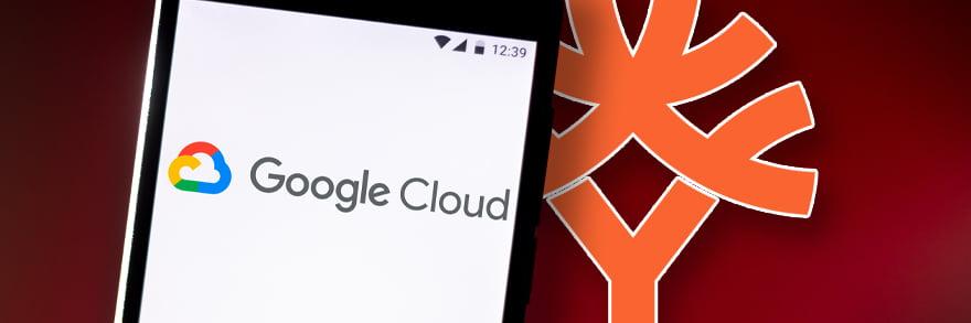 Yggdrasil Completes Migration Onto Google Cloud Platform