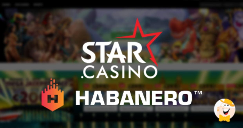 Habanero Deepens Italian Footprint With StarCasino