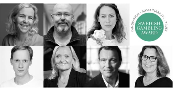 SPER Announces Four Inaugural Swedish Leadership Award Finalists