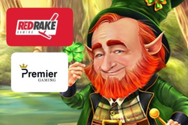 Red Rake Gaming Agrees Partnership With PremierGaming