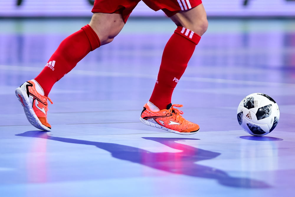 Polish Bookmaker STS Announce Futsal Deal Extension