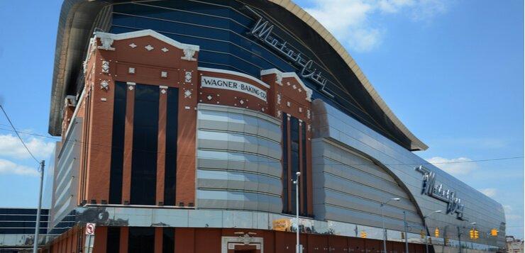 FanDuel opens sportsbooks in Detroit at MotorCity Casino