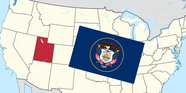 Utah Lawmaker Plans On Eradicating Illegal Gambling
