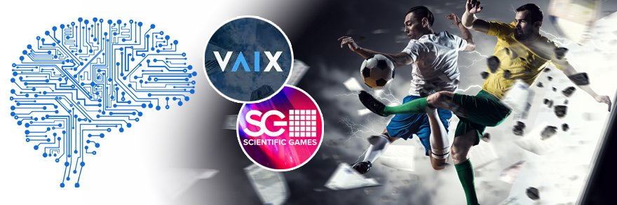 SG Announce Link-up With Artificial Intelligence (AI) Engine Vaix.ai