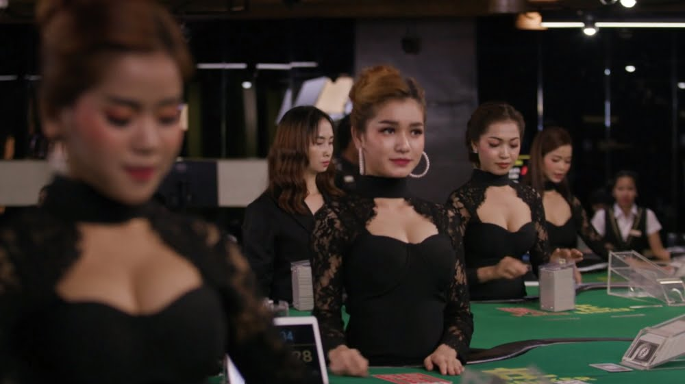 COVID-19 Closes Cambodia's Casinos Leaving Workers Fearful