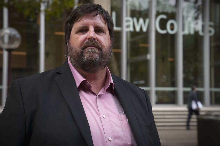 ClubsNSW Money Laundering Whistleblower Sued By Trade Group