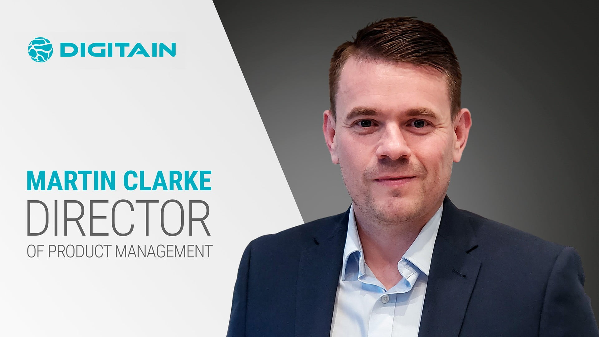 Digitain Reinforces Senior Management With Martin Clarke Appointment