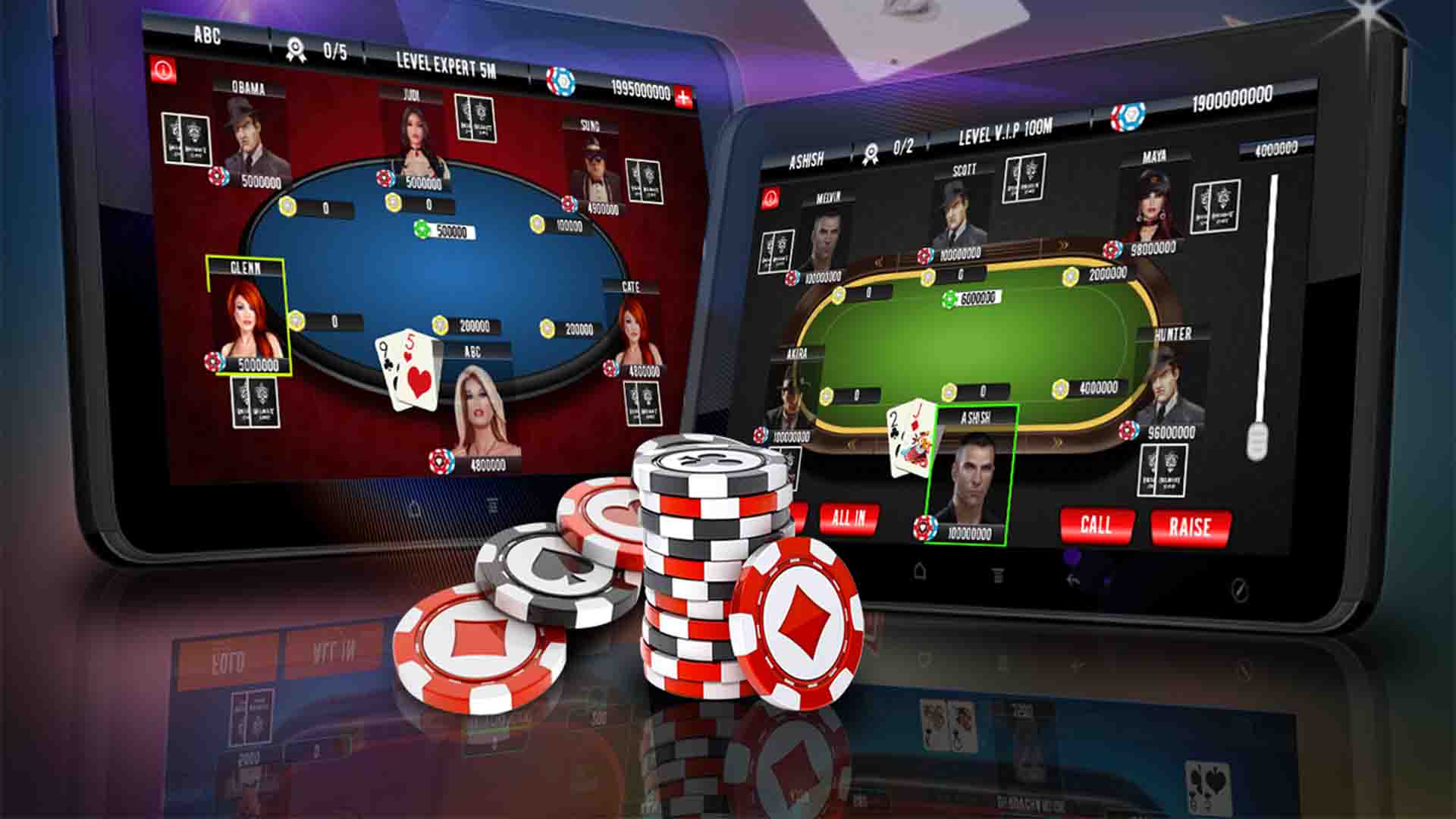 GameIntel Reports 50% Rise Globally In Online Poker