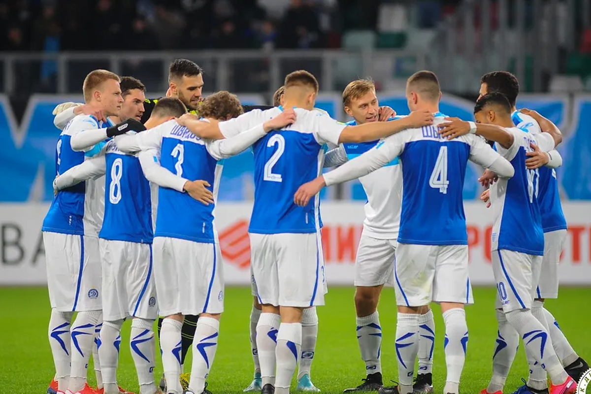 Dinamo Minsk vs Neman Grodno LIVE Stream – Watch Online Today