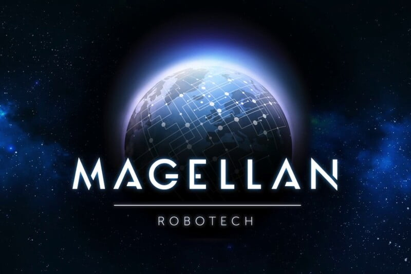 Magellan Robotech Enhances Management With Domenico Vacchiano