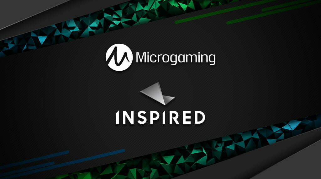 Microgaming Sign Distribution Agreement With Inspired
