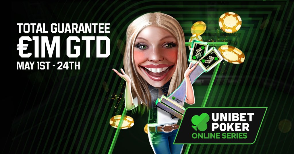 Unibet Swiftly Declares 2020 Live Events Online